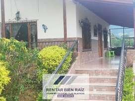 Finca en Venta La Ceja Antioquia