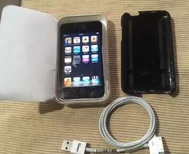 Ipod touch 8 gigas