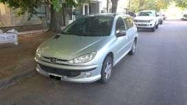 Peugeot 206 SW Premium