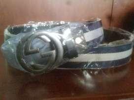 Correas cinturones de alta calidad