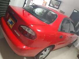 Daewoo lanos modelo 98