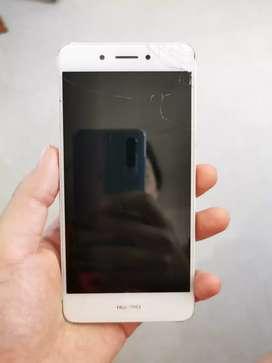 Vendo Huawei p9lite usado