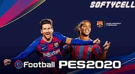 PES 2020 PARA PS3