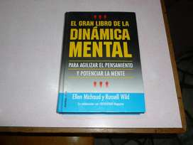 El Gran Libro de la DINAMICA MENTAL