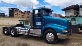International 9400 Eagle 2007