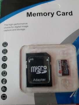 Tarjeta Micro SD Huawei 512 GB