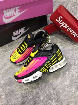 Zapatilla Nike Air Max Tn  Unisex Original