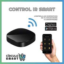 Control Remoto Wifi IR