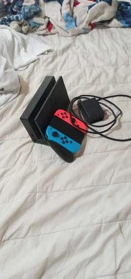 Cosas de Nintendo switch