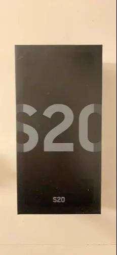 Samsung Galaxy S20 - Nuevos en caja sellada