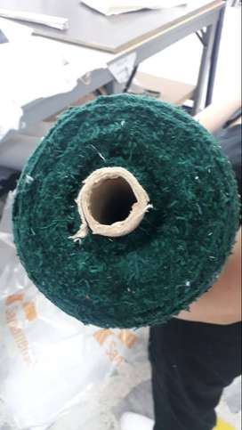 Rollo textil 100% algodón