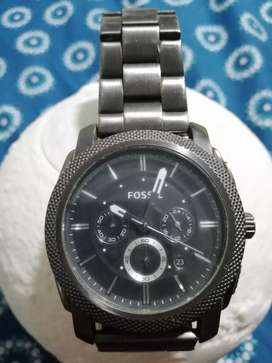 Reloj marca Fossil original