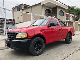 FORD F150 AÑO 2003