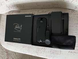 Samsung S9 Plus - Edición Paolo Guerrero