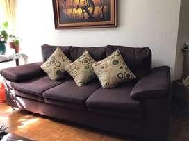 Hermoso sofa en venta