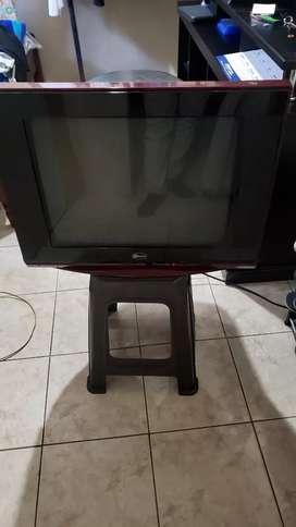 Televisor global 21 pulgadas