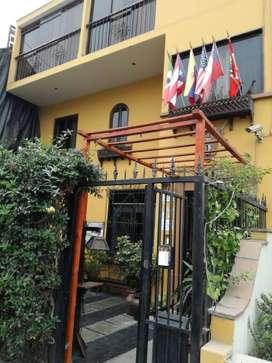 HOTEL DUQUE DE VILLA