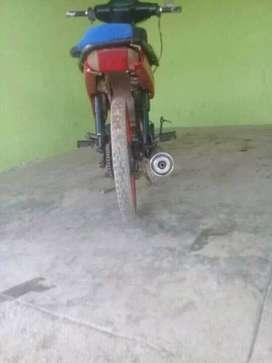 Motor 110 es arenera