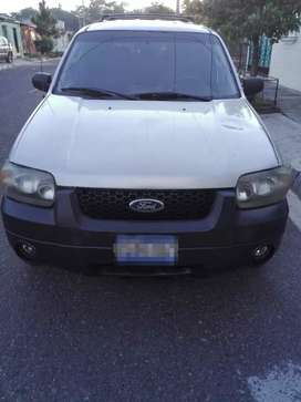 Ford Scape 2006