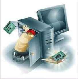 Mantenimiento de computadores a domicilio