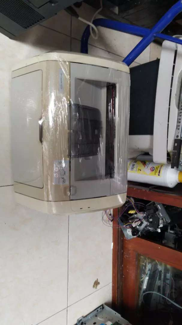 Impresora HP 1020 0