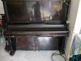Piano alemán original