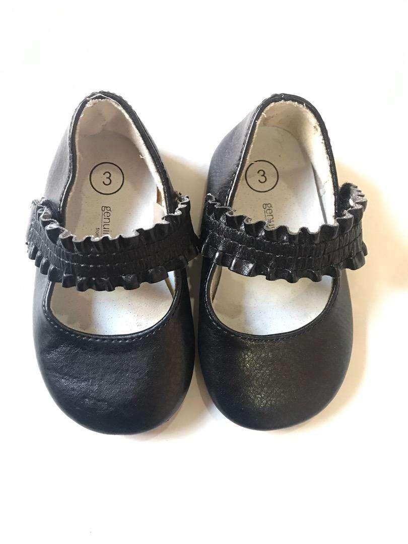Zapatos niña 0