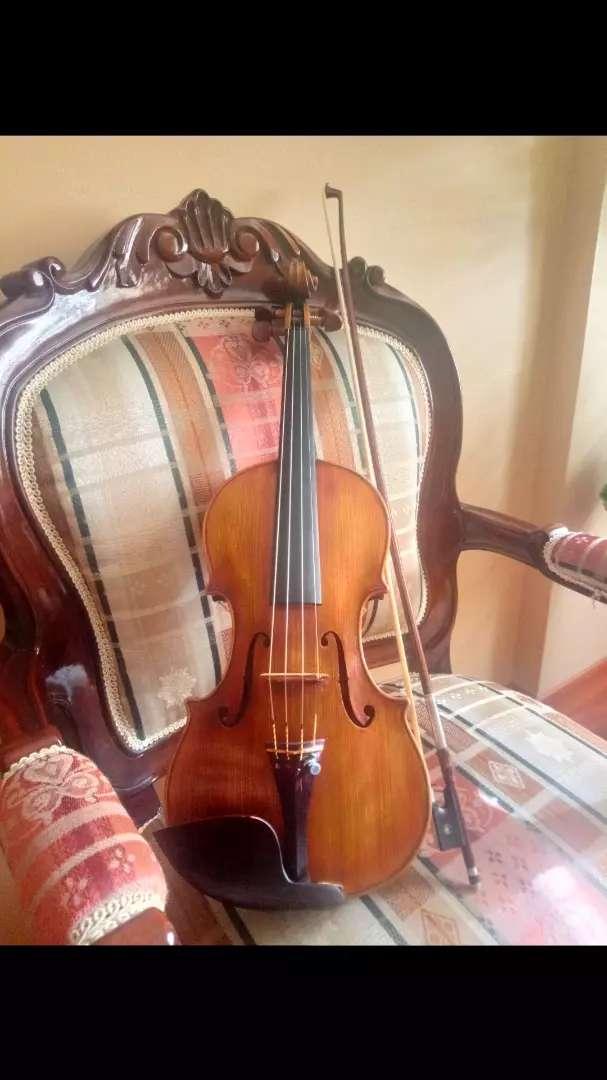Clases de violin 0
