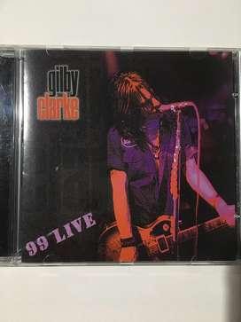 Gilby Clarke cd 99 live