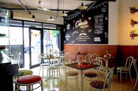 CAFÉ BAR CÉNTRICO LAVALLE 306 CIUDAD MZA