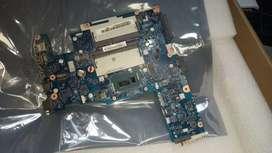 Board Lenovo G40-70 procesador Core i3-4005u tarjeta gráfica  1Gb