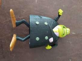 juguetes mac donald  burger king , el precio es por uno a eleccion