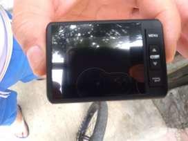 Camara Moto Wifi Control Deportes Extremos Casco con estuche
