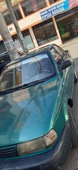 Nissan Sentra 1998 1.6 V13