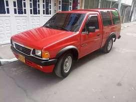 Vendo Chevrolet luv 1600