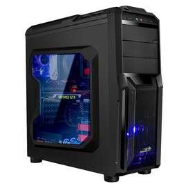 OFERTA! Ultima unidad Pc Intel, 4gb DDR4, Windows 10! HDMI y Garantia! Ideal Hogar Oficina. Misma potencia Core i3