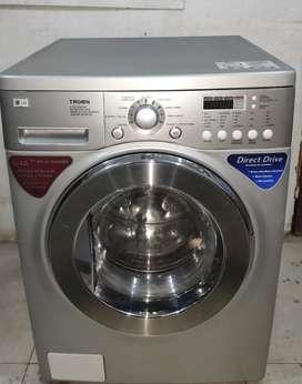 Ganga!! Lavadora y secadora LG 11.8 kl ( 26 lb ) cómo nueva