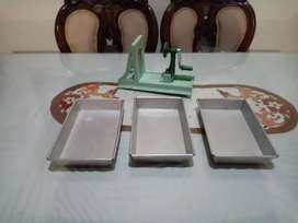 Mandolina de cocina