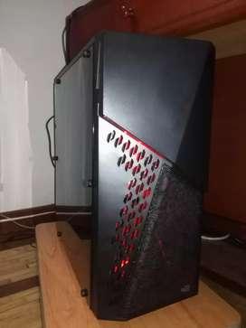 Pc Gamer Cyber X