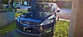 Vendo Ford Mondeo Ghia 2013