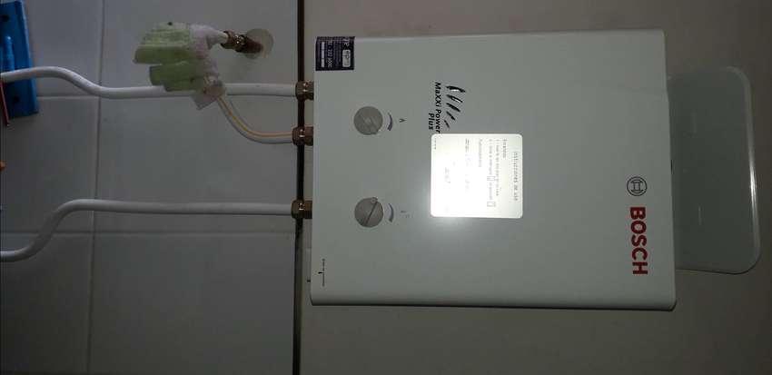 Calentadores de gas 0