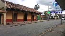 Casa en Venta en Cuenca Avenida Loja