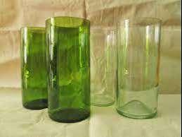 vasos de vidrio economicos y practicos