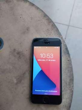iPhone / SE en venta