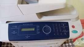 Vendo Impresora/copiadora en excelente estado