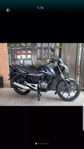 vendo moto al día para reparar. Por eso el precio