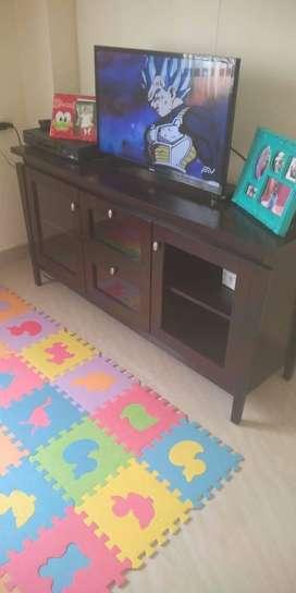 Bufetera/Mueble de TV en Excelente Estado