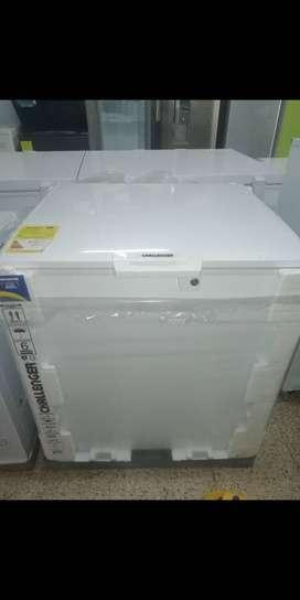 Frizer nuevo de 230 Litros