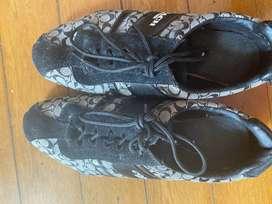 Zapatos para mujer Coach muy poco uso 100% Originales