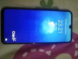 Vendo hermoso celular huawei P30 lite de 128 gb 4 GB de RAM